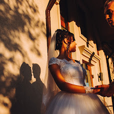 Wedding photographer Natalya Tuydimirova (natasyanka). Photo of 10.10.2016