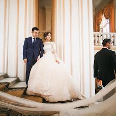 Wedding photographer Sergey Yanovskiy (YanovskiY). Photo of 12.10.2016
