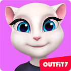 我的安吉拉 (My Talking Angela) icon