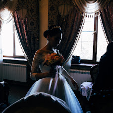 Wedding photographer Dmitriy Timofeev (dmitryt1mofeev). Photo of 24.03.2018