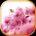 Spring Live Wallpaper icon