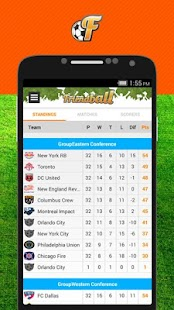 Friendball Football- screenshot thumbnail