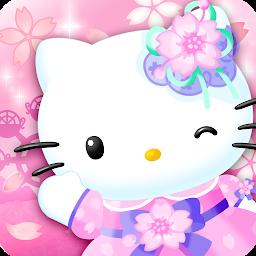 かわいいと話題のシミュレーションゲーム ハローキティワールド2 Magic Park 無料 Androidゲームズ