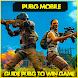 Guide PUBG Mobile 2020