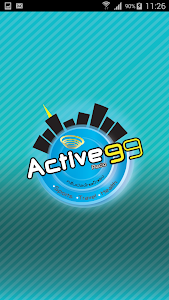 FM 99 Active Radio screenshot 0