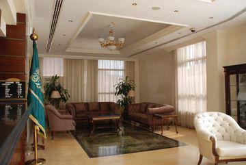 Gulf Terrace Hotel