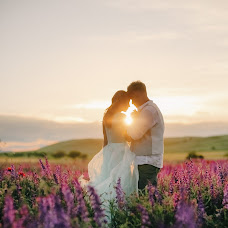 Wedding photographer Evgeniya Romanovskaya (EvAR). Photo of 29.06.2016