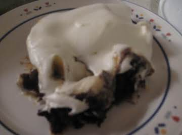 WW Chocolate Cake