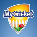 MyCricket Scorer for mobile icon