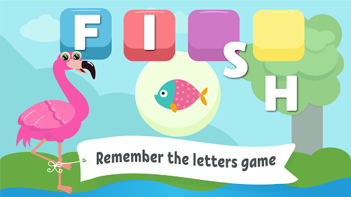 ABC Games - English for Kids 1.1 {cheat|hack|gameplay|apk mod|resources generator} 4