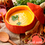 Pumpkin recipes APK icon