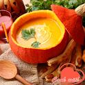 Pumpkin recipes icon