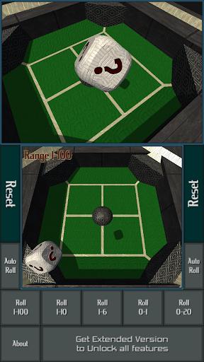 玩免費棋類遊戲APP|下載Roll100 Dice 3D app不用錢|硬是要APP