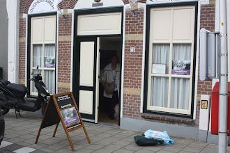 """Photo: museum """"Oudheidskamer"""" van de stichting Historische Kring Liemeer"""