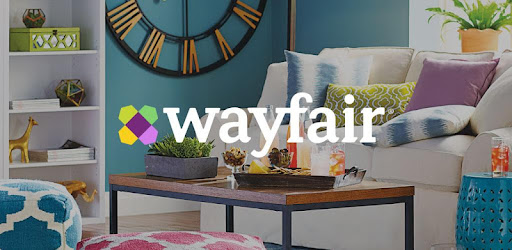 Wayfair - Shop All Things Home Apps (apk) baixar gratuito para Android/PC/Windows screenshot