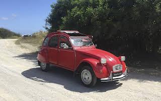 Citroën 2 Cv Rent Lisboa (Lisabon)