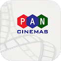 Pan Cinemas icon