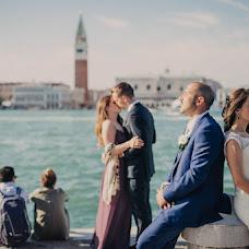 Wedding photographer Manuel Badalocchi (badalocchi). Photo of 06.10.2017