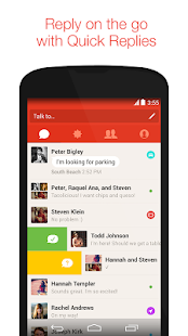 Path Talk- screenshot thumbnail