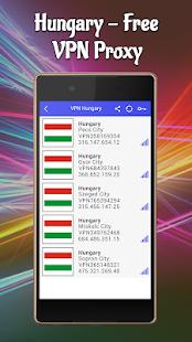 App Hungary - Free VPN Proxy APK for Windows Phone