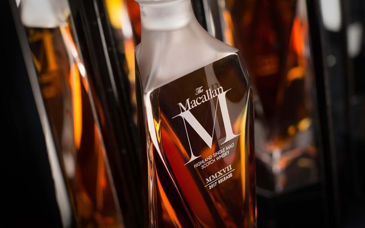 The Macallan M - The Macallan®