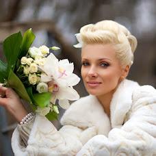 Wedding photographer Ivan Kurchenko (KIVphotomaker). Photo of 13.03.2013