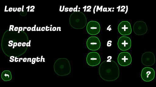 Code Triche Virus Wars APK MOD screenshots 3