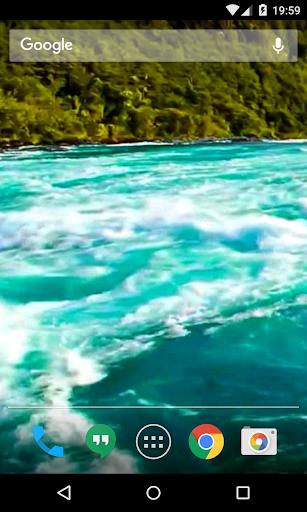 River HD Wallpaper  screenshots 5