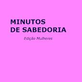 Minutos de Sabedoria Mulheres
