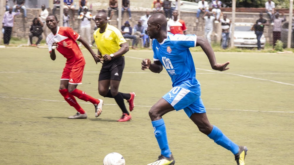 Promoted City Stars will be a force in KPL, says Pinchez