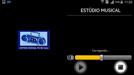 ESTÚDIO MUSICAL for PC-Windows 7,8,10 and Mac apk screenshot 2