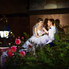Wedding photographer Sergey Inozemcev (InSer). Photo of 02.05.2014