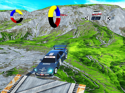 Extreme GT Racing Car Stunts - Real Race Game 2019 for PC-Windows 7,8,10 and Mac apk screenshot 8