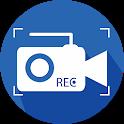 Record Screen Video Audio icon