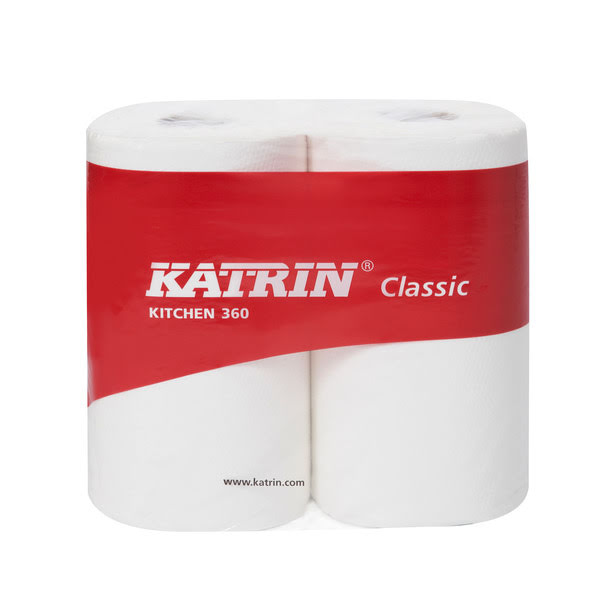 Hushållspapper Katrin Classic 360