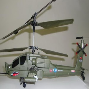 RC Helicopter screenshot 2