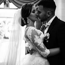 Wedding photographer Sergey Frolov (FotoFrol). Photo of 20.09.2017