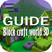Tips for block craft world 3D