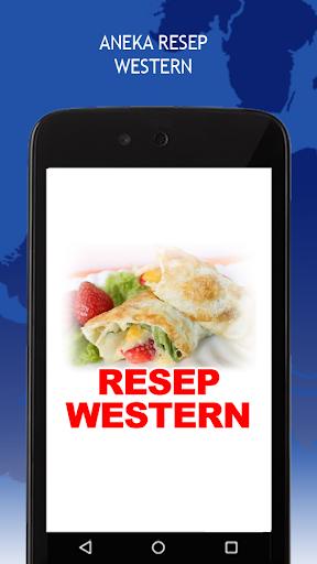 Resep Western