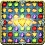 Forgotten Treasure 2 - Match 3 Icon