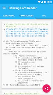 App Credit Card Reader NFC (EMV) APK for Windows Phone