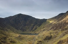 Welshpool pair rescued on Cader Idris