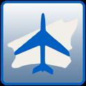 Hong Kong Flight Info icon