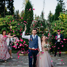 Wedding photographer Elena Ugodina (UgodinaElen). Photo of 10.04.2018