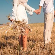 Wedding photographer Yuliya Pekna-Romanchenko (luchik08). Photo of 22.09.2017