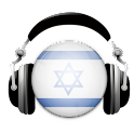 Israel Radio Stations icon