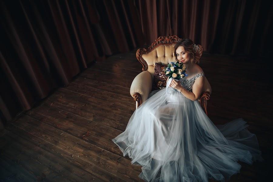 Свадебный фотограф Артем Агарков (AgarkovFoto). Фотография от 10.01.2018