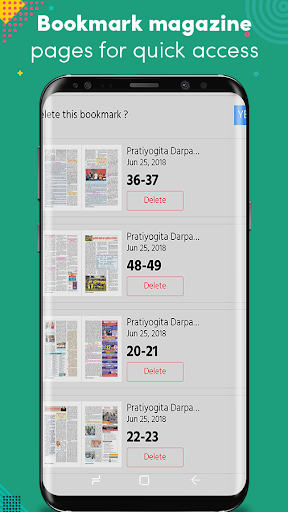 Pratiyogita Darpan Hindi 7.7 screenshots 3