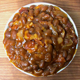 No Molasses Baked Beans No Molasses Recipes
