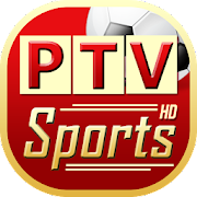 PTV Sports Live - Watch PTV Sports Live Streaming